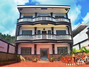 Mayon Backpackers Hostel