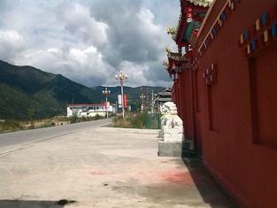 Qilang Cangqixiang Inn