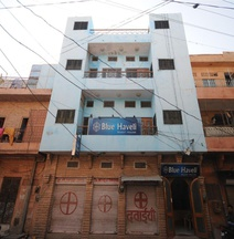 Hotel Blue Haveli