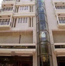 Hotel Maurya Residency