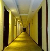 Pu'er Duofu Laideng Hotel