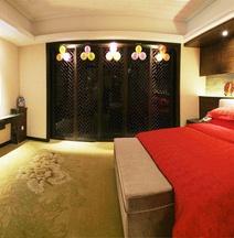 Dongrong Resort Hotel (Jiuhua Mountain)