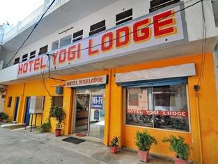 Hotel Yogi Lodge