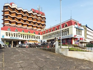 Manuelsons Malabar Palace
