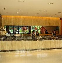 Haotian Hotel (Liuzhou Railway Station)