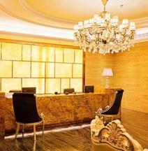 Macchiatto Hotel (Changzhou Yancheng Hutang Garden)