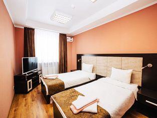 Fedorov Aparthotel