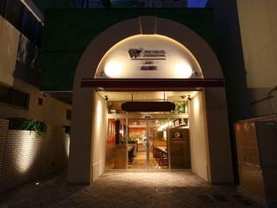 Hotel Wing International Select Nagoya Sakae