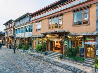 Bodhi Boutique Inn