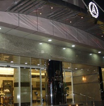 Al Salam Grand Hotel-Sharjah