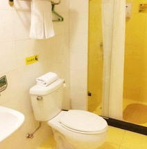 Home Inn (Yantai Shengli Road Wanda Plaza)