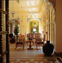 奧拜瑞拉傑維拉斯飯店