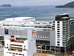 Grandis Hotels and Resorts Kota Kinabalu