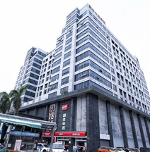 Lantine Hotel (Shenzhen North Railway Station)