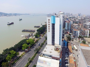 Jiahe Harbour View Hotel