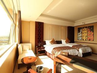 Banghe Hotel