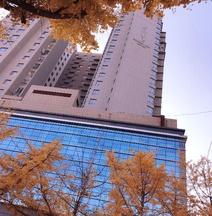 Golden Sun Hotel