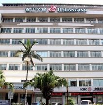 Jinjiang Inn (Liuzhou Bubugao Square Beizhan Road)