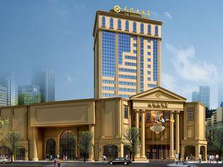Tianlong International Hotel Nanchong