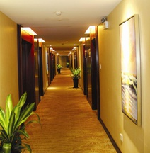 Litian Holiday Hotel