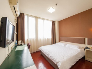 Motel 168 Nantong West Renmin Road Branch