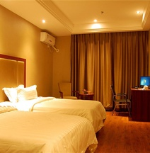 Tianhe Business Motel