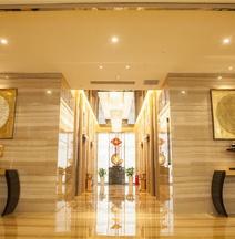 Huaguoshan Rongxin Hotel