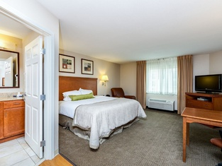 Quality Inn & Suites - Waterloo