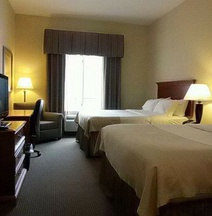 Holiday Inn & Suites Beckley