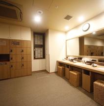 ドーミーインPremium大阪北浜