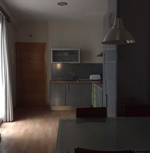 阿尔梅里亚中心梦想套房公寓酒店
