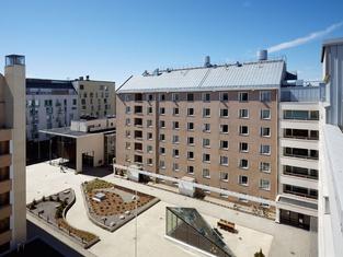 波斯赫爾辛基飯店