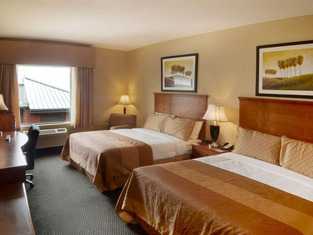 BW Premier Collection Parke Regency Hotel & Conference Ctr.