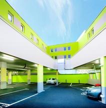 Ibis Styles Brest Centre Port