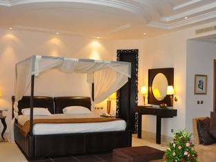 傑爾巴哈斯德魯巴爾珍貴塔拉索溫泉飯店