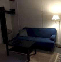 Aparthotel Telefonplan