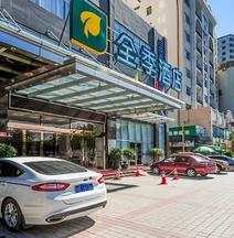 Ji Hotel (Sanya Center)