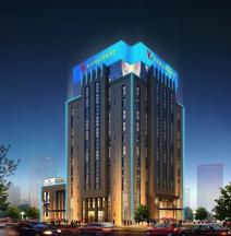 Veegle Hotel Gejiang