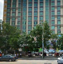 Pala Hotel (Shenzhen Bantian Huawei)