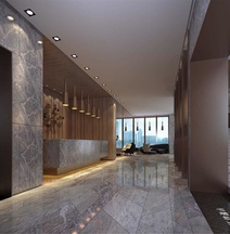 Yi · Hotel
