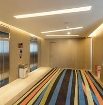 Vyluk Guangzhou Baiyun Airport Hotel