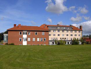 Sundsgården Hotell & Konferens