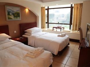 エンジョイホットスプリングブティックホテル(シニアーゴルフインターナショナルコミュニティ)