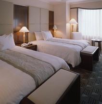 โรงแรม นิกโกะ คุมะโมะโตะ
