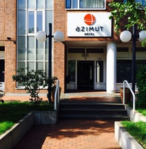 Azimut Hotel City South Berlin