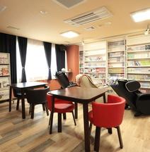 スマイル ホテル 熊本 水前寺