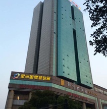 南昌錦江國際錦峰大酒店