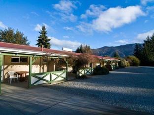 Archway Motels & Chalets Wanaka