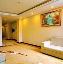 Yuxi Hotel