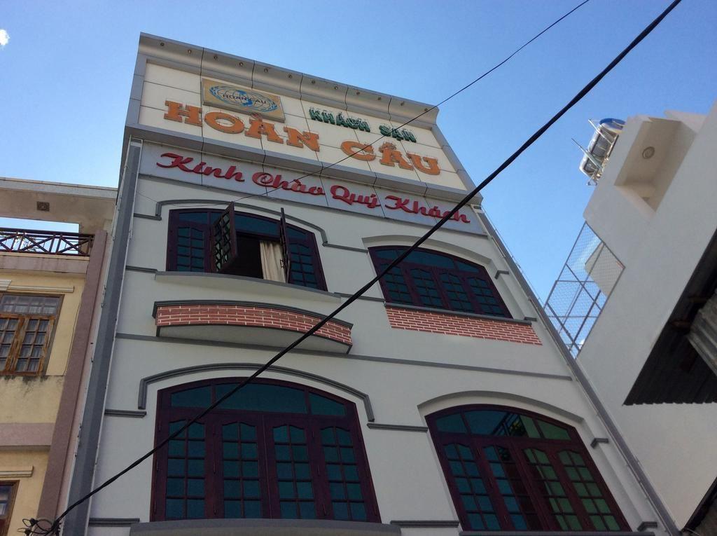 Khách sạn Hoàn Cầu
